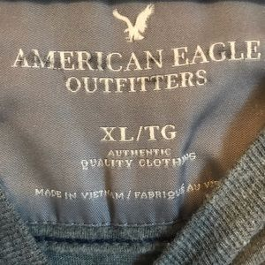 American Eagle Outfitters Tops - American Eagle Vintage Fit Tee. Size XL.
